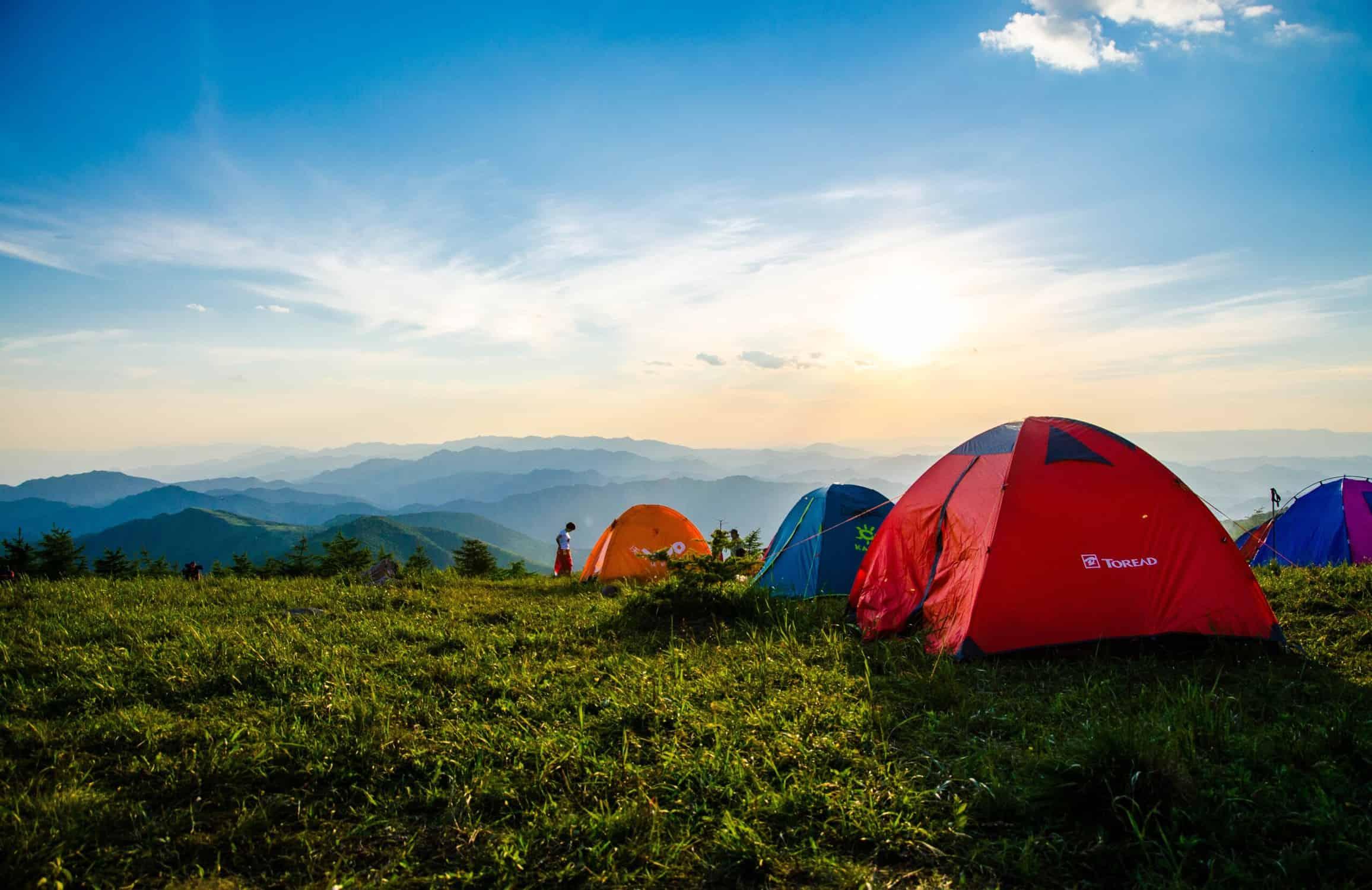 Camper Quest